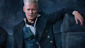 """""""Phantastische Tierwesen"""": J. K. Rowling äußert sich erstmals zur kontroversen Besetzung von Johnny Depp"""