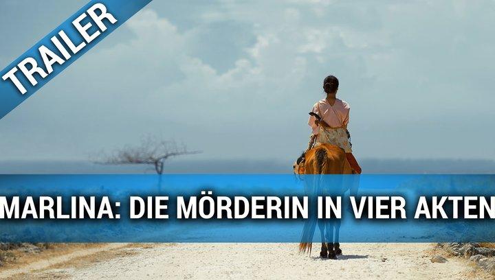 Marlina - Die Mörderin in vier Akten (OmU) - Trailer Poster