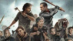 Walking Dead Staffel 8: Erste Bilder aus Folge 9 kündigen Serientod an