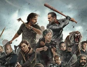"""The Walking Dead"" Staffel 8 auf RTL 2: Livestream & Wiederholung online"