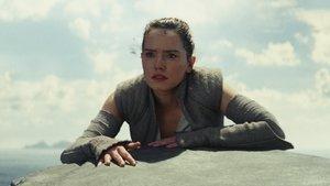 """""""Star Wars 8"""": Ende erklärt (Spoiler) & So könnte es in """"Star Wars 9"""" weitergehen"""