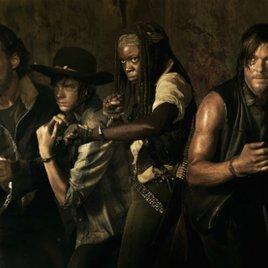 """The Walking Dead"": Hauptcharakter stirbt den Serien-Tod"