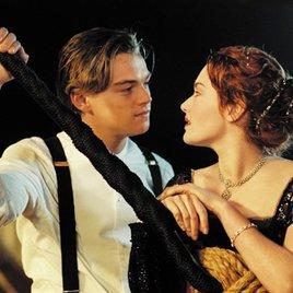 """""""Titanic"""": Leonardo DiCaprio sollte eigentlich nicht die Hauptrolle spielen"""