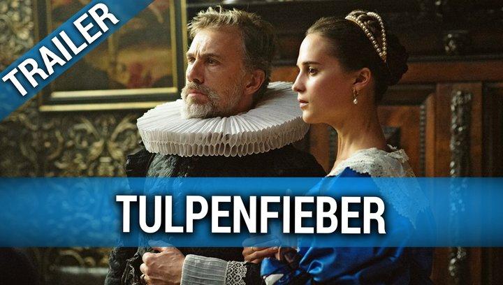 Tulpenfieber - Trailer 2 Poster