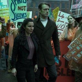 """""""Altered Carbon"""" Staffel 2 auf Netflix: Unsterblichkeitsprogramm für die Serie?"""