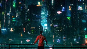 """Altered Carbon"": Stream auf Netflix ab 02. Februar 2018"