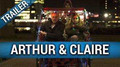 Arthur & Claire Trailer