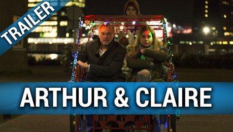 Arthur Und Claire Trailer
