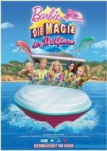 Barbie - Die Magie der Delfine Poster