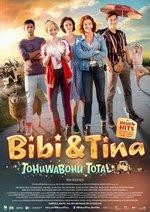 Bibi & Tina - Tohuwabohu total Poster