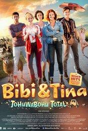 Bibi &amp&#x3B; Tina - Tohuwabohu total