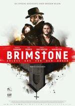 Brimstone - Erlöse uns von dem Bösen Poster