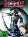 D. Gray-Man - Volume 2 (2 Discs) Poster