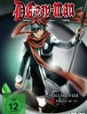 D. Gray-Man - Volume 4 (2 Discs) Poster