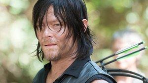 """""""The Walking Dead"""": Darum sorgt Daryl in der neuesten Folge für Unmut bei den Fans"""
