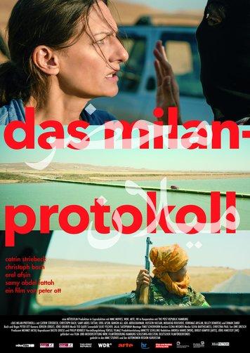 Das Milan-Protokoll Poster