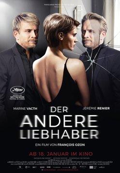Der andere Liebhaber Poster