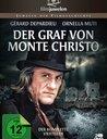 Der Graf von Monte Christo - Der komplette Vierteiler Poster