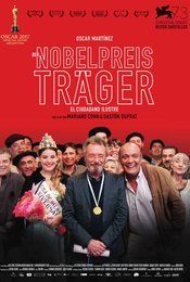 Der Nobelpreisträger