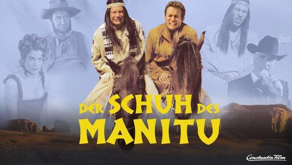 Der Schuh des Manitu | | Shitesite