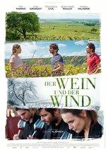 Der Wein und der Wind Poster