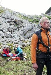 Die Bergretter: Spurlos