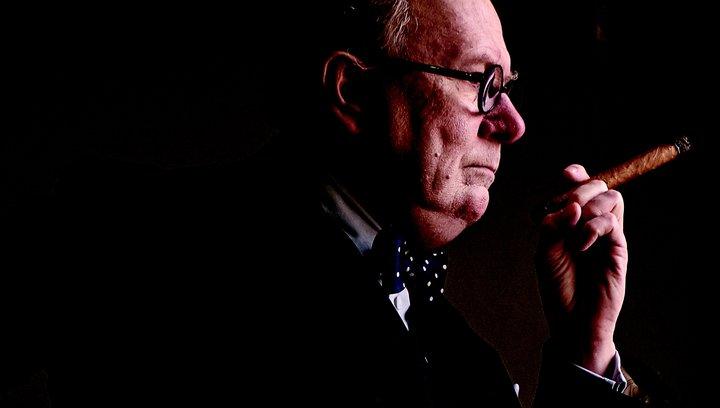 Churchill - Die dunkelste Stunde - Trailer Deutsch Poster