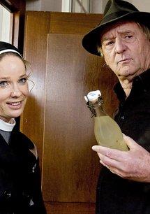 Die Nonne und der Kommissar: Verflucht