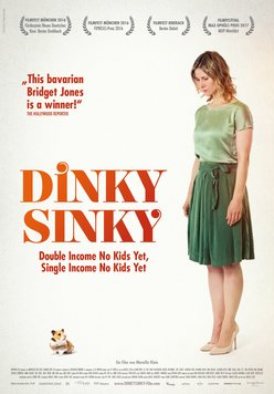 Dinky Sinky Poster