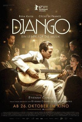 Django - Ein Leben für die Musik