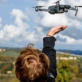 Drone Film Festival kürt Videogame-Hommage