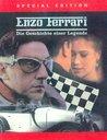 Enzo Ferrari - Die Geschichte einer Legende (Special Edition, 3 DVDs) Poster