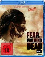 Fear the Walking Dead - Die komplette dritte Staffel Poster