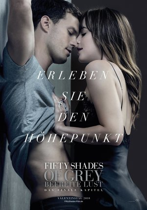 Fifty Shades of Grey - Befreite Lust Poster