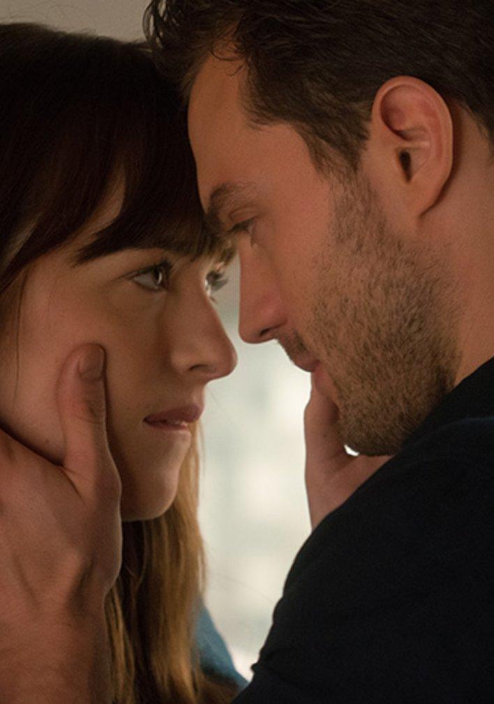 Fifty Shades Of Grey 4 Kommt Eine Fortsetzung Aus Männlicher Sicht