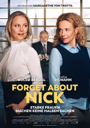 Forget About Nick Poster