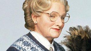 """Remake von """"Mrs. Doubtfire"""": Hollywoodstar bringt sich als Hauptdarsteller ins Gespräch"""