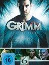 Grimm - Staffel sechs Poster