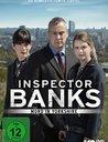 Inspector Banks - Mord in Yorkshire: Die komplette fünfte Staffel Poster