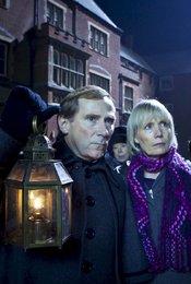 Inspector Barnaby: Geisterwanderung