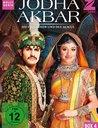 Jodha Akbar - Die Prinzessin und der Mogul (Box 4, Folge 43-56) Poster