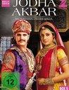 Jodha Akbar - Die Prinzessin und der Mogul (Box 5, Folge 57-70) Poster