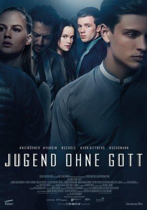 Jugend ohne Gott Poster