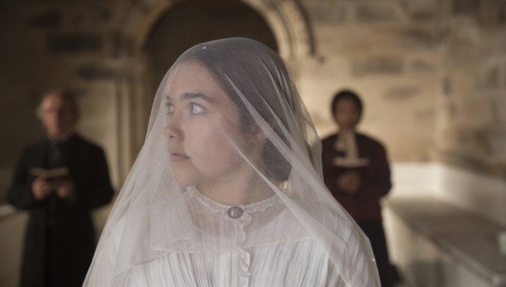 Lady Macbeth - Trailer Deutsch Poster
