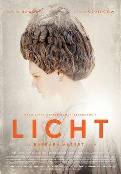 Licht Poster