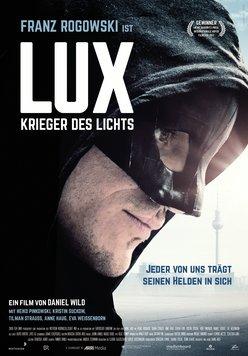 Lux - Krieger des Lichts Poster