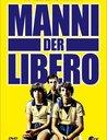 Manni, der Libero Poster