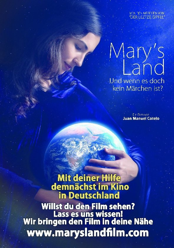 Mary's Land Poster