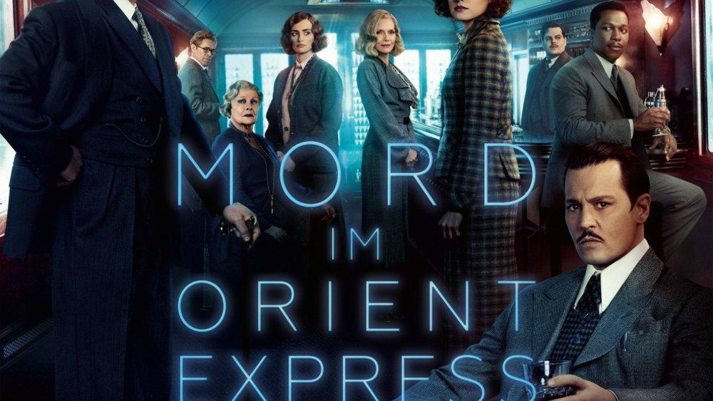 Film Mord Im Orient Express