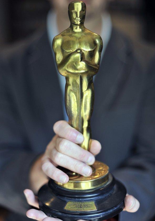 Oscar-Verleihung 2018 Poster